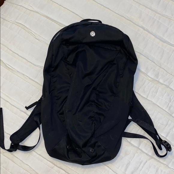 Lululemon Run from Work II Backpack